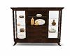 MOGO Display Cabinet