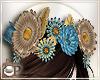 Hermia Flower Crown