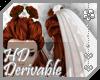 ~AK~ Roses Wedding Veil