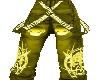 Hardstyle Y pants M