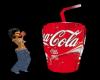 ~(R) Coke Machine