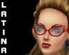 [ML]Retro ReadingGlasses