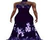 Paulas Purple Gown