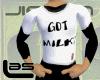 Lasair :: Milk Top
