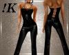 !K! Leather Rocker Fit 1