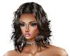 Hair Chocolate Lizzy 25