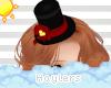 H! Kids Snowman Hat