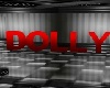 3D Text Dolly