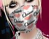 HQ quinn mask
