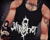 CR*Slipknot Top