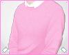 Strawberry Milk Sweater