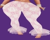 Ghucci XBM Ruffle Pants