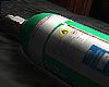 DRV | Oxygen Tank