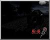 dark cabin
