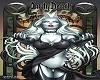[BT] Lady Death PVC Fram