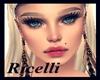 Head Blond Luxo - blush