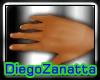 .DZ. Small Hands