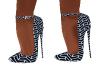 Reina Heels 5