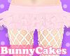 Pink White Pastel Skirts