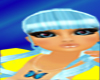 Sky Blue Risa