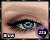 22a_Brow Serena Blonde