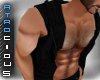 A.Layerable Vest BLK