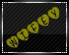 [Headsign] Wifey Green
