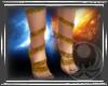 夜 Runic Witch Feet