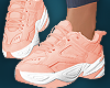 Chunky Dad Kicks Peach