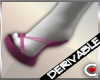 DRV Cupid Heels & Stock