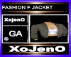 FASHION F JACKET