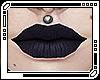 Allie Matte Lips Weirdo