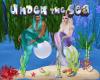 Pearl Mermaid Seats