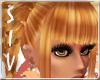 Pumpkin Shizuka Curls