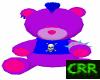 Mo Teddy Bear