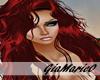 g;venessa dark red