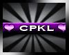[GEL] CPKL tag