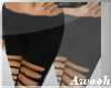 A:Ripped bottoms