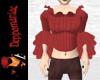 Bonnie Knit RED