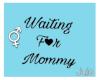 ও. ⚥ Waiting for M