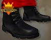 A. Money Heist - Boots