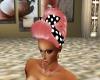 Rockabilly Pink Polka