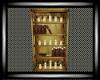 {EVA}Steampunk Bookshelf