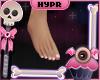 .::Pink Nails::.