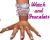 Wristlet & Watch