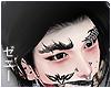髪 Jouji Black