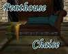 ~G~ Penthouse Chaise