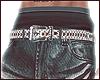 Skinny Jeans Black H