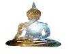 Iluminated Buddha