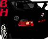 [BH}LKBH Car BLK W/Sound